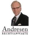 Rechtsanwalt<br/> Bernd Andresen