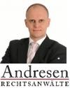 Rechtsanwalt<br/> Dr. Alexander Mahlke