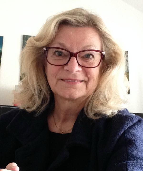 Rechtsanwältin<br/> Angelika Nettinger