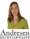 Rechtsanwältin<br/> Susanne Rosenow in Anstellung