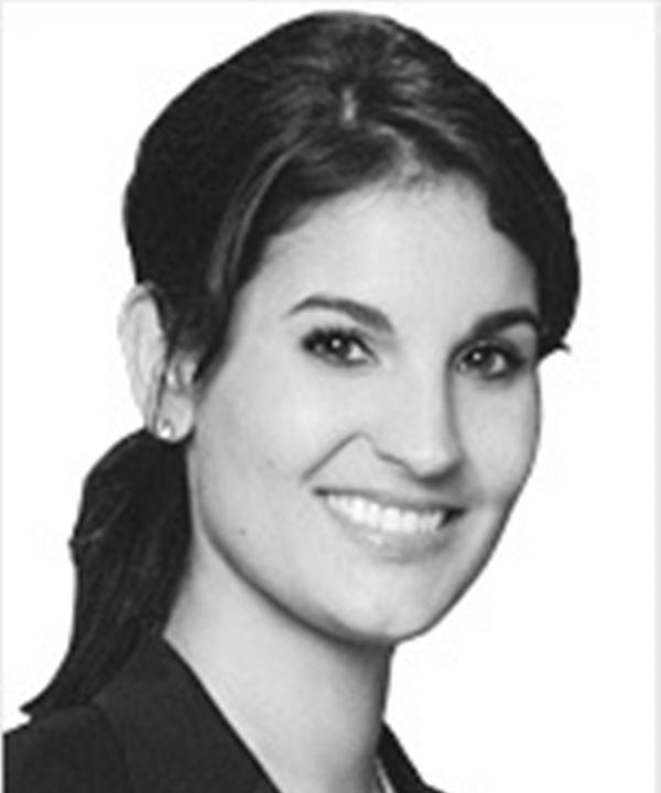 Rechtsanwältin<br/> Jennifer Mevenkamp