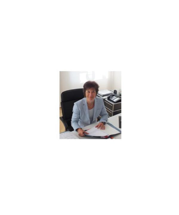 Rechtsanwältin und Notarin<br/> Dr. Birgit Konrad