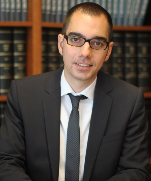 Rechtsanwalt<br/> Junis Mustafa
