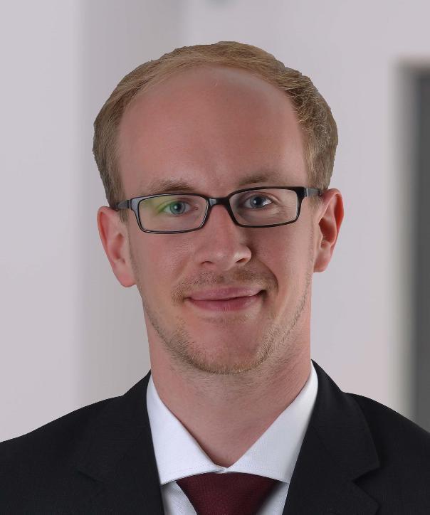 Rechtsanwalt<br/> LL.M. Lukas Kemperdiek