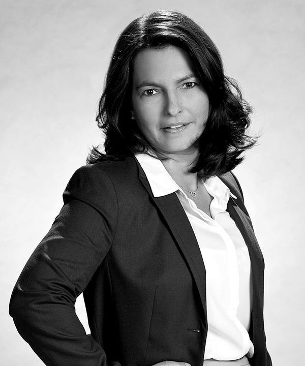 Rechtsanwältin<br/> Susanne  Pompino in Anstellung