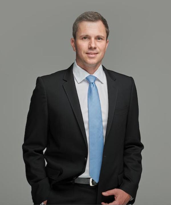 Rechtsanwalt und Mediator<br/> Dr. Thomas Müller