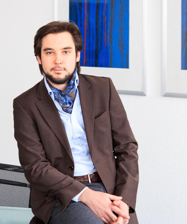 Rechtsanwalt<br/> Stefan Ziegler