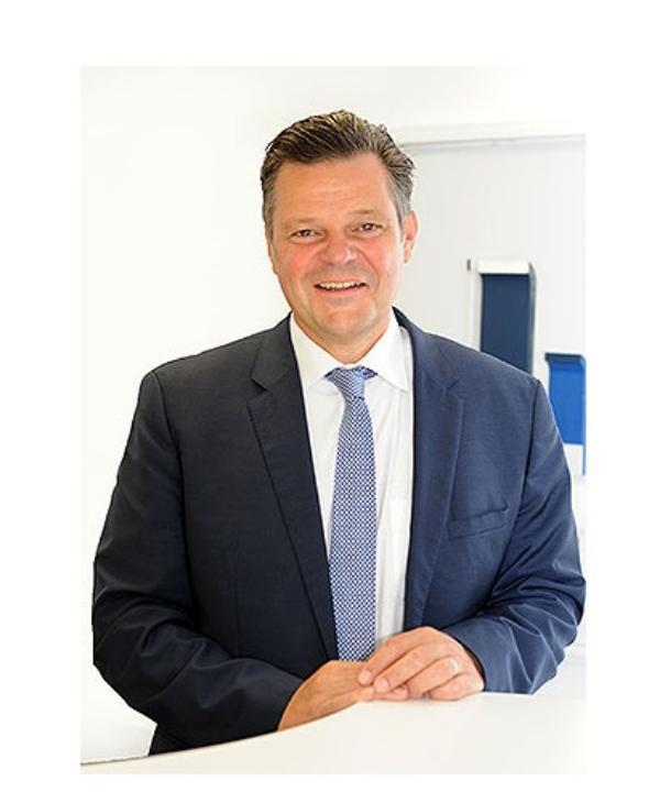 Rechtsanwalt<br/> Christoph Gebauer