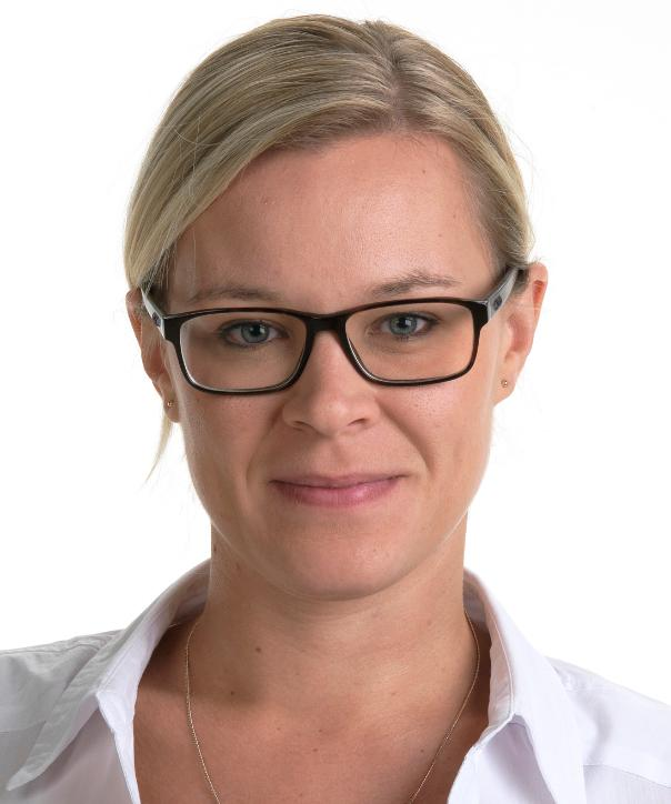Rechtsanwältin<br/> Teresa Dodt