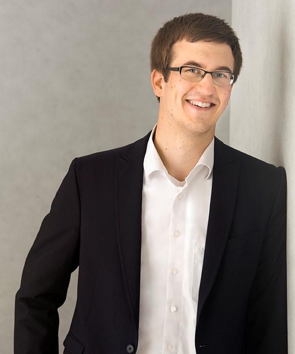 Rechtsanwalt<br/> Hendrik Spielvogel
