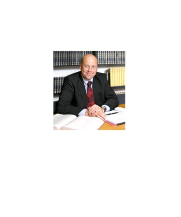 Rechtsanwalt und Notar<br/> Dr. Jörg Hanna