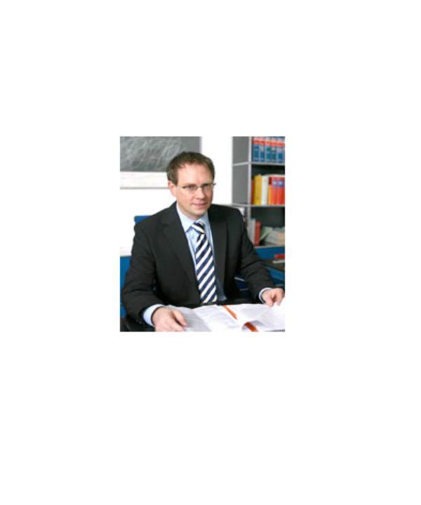Rechtsanwalt<br/> Dr. Stefan Lindenberg