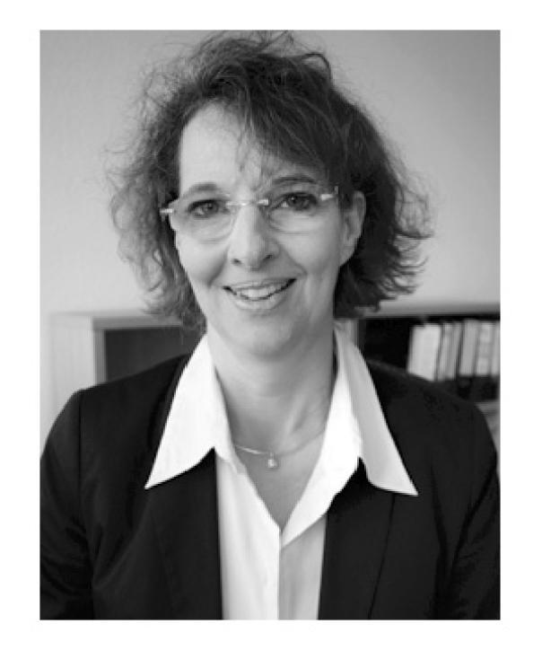 Rechtsanwältin<br/> Marie-Louise Sefzig-Klein