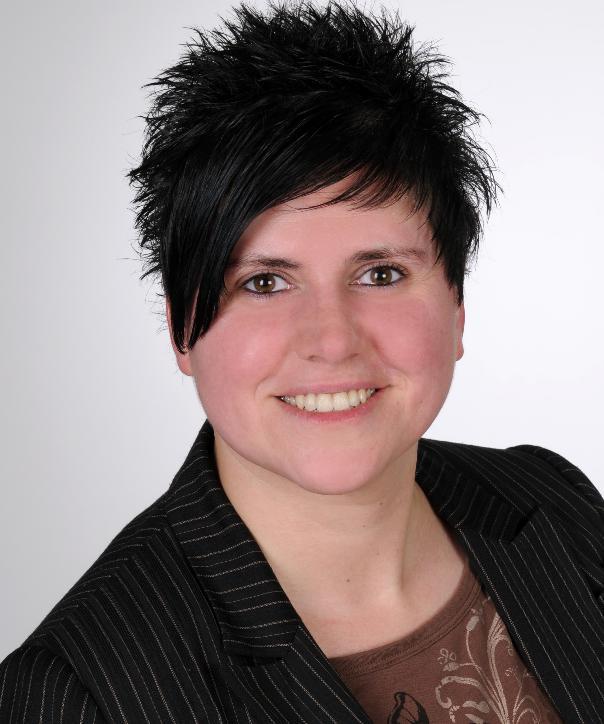 Rechtsanwältin<br/> Carina Schmitt