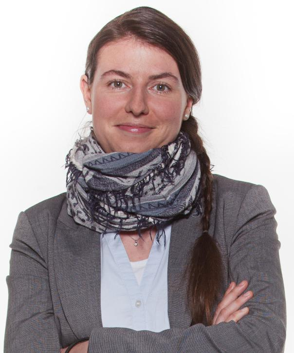 Rechtsanwältin<br/> Sophia Demir