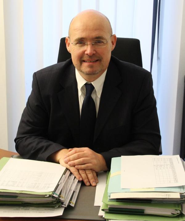 Rechtsanwalt<br/> Rainer Manning