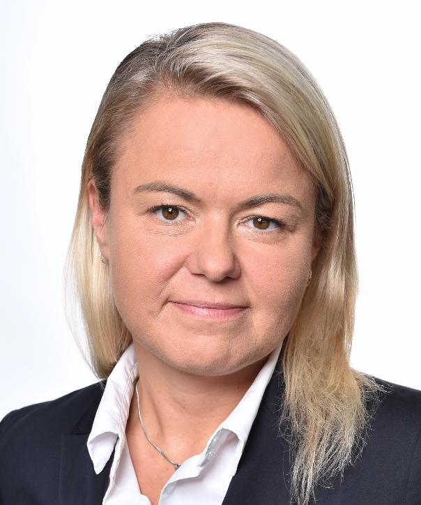 Rechtsanwältin<br/> Antje Vogeler in Anstellung