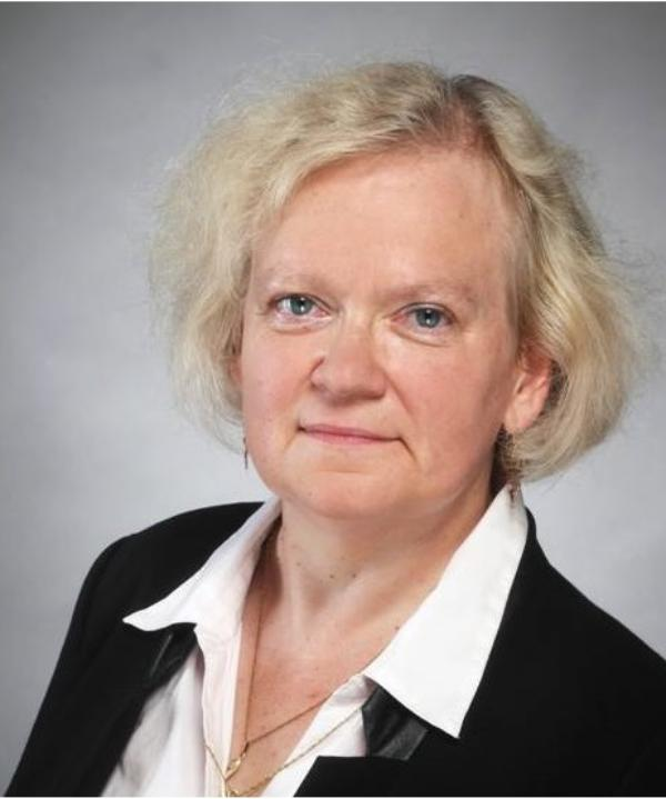 Rechtsanwältin<br/> Katrin Brandt