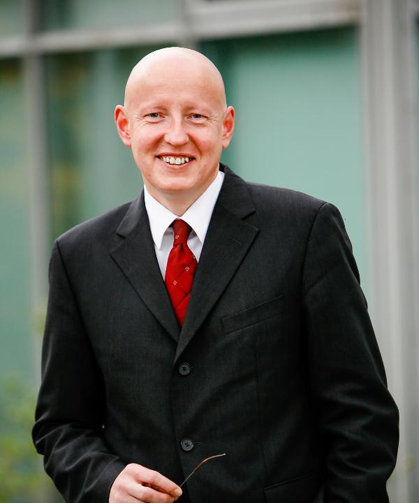 Rechtsanwalt<br/> Mathias Hörnisch