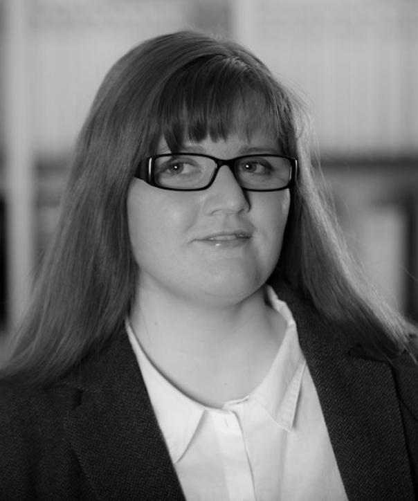 Rechtsanwältin<br/> Sabrina Wiese