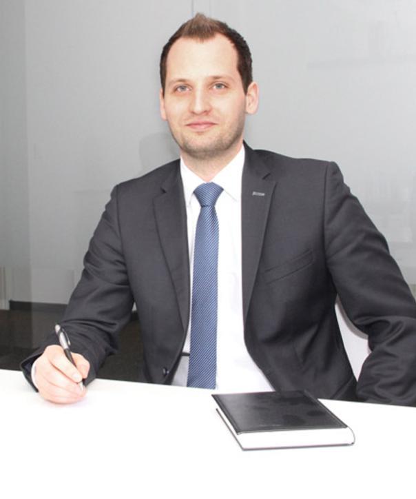 Rechtsanwalt<br/> Wolfgang Kluge