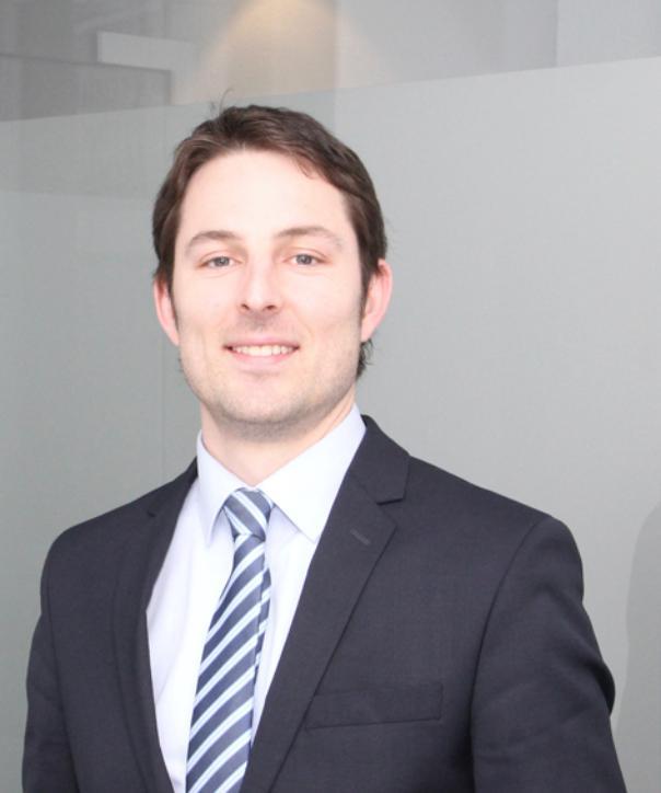 Rechtsanwalt<br/> Dr. Tobias Hütterer