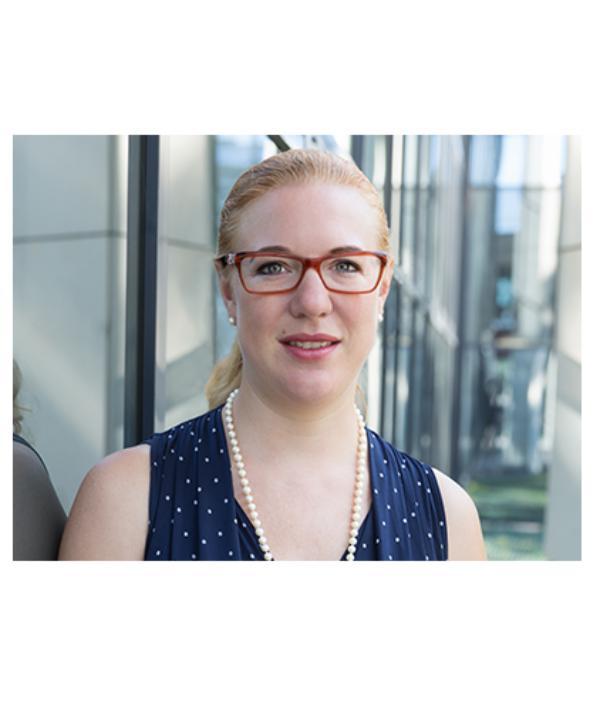 Rechtsanwältin<br/> Dr. jur. Angela Werner-Machens
