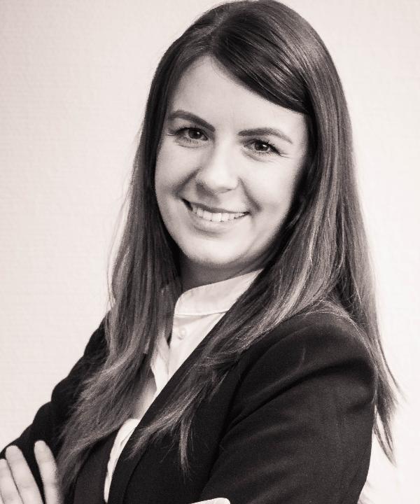 Rechtsanwältin<br/> Sabrina Lindwehr