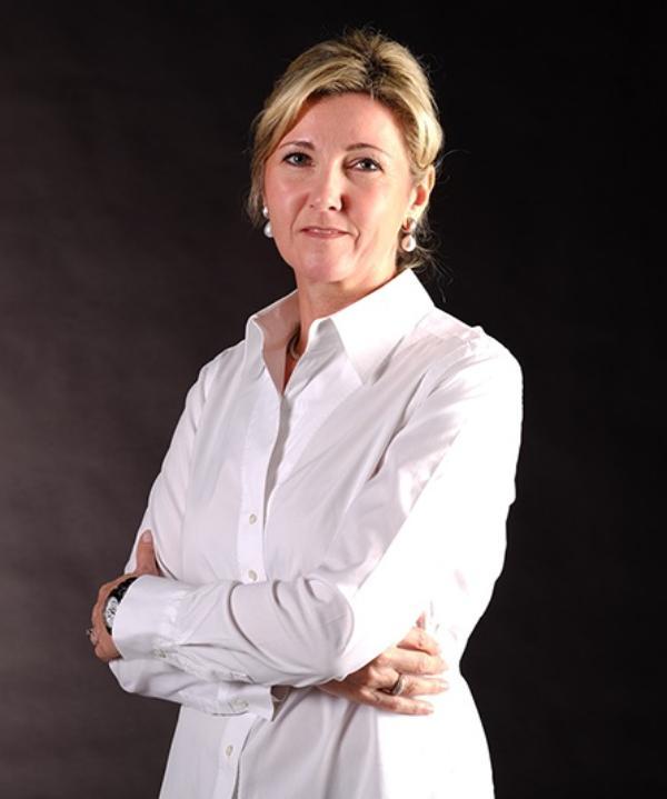 Rechtsanwältin<br/> Susanne Kolb