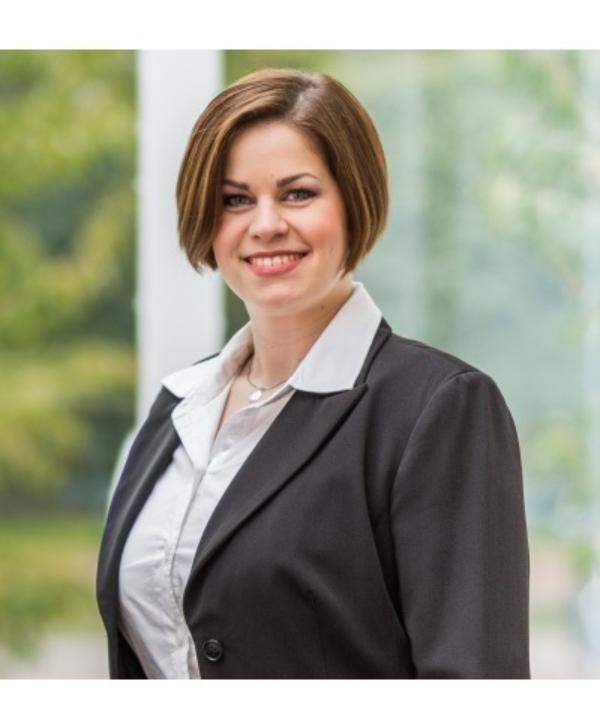 Rechtsanwältin<br/> Yvonne Richter