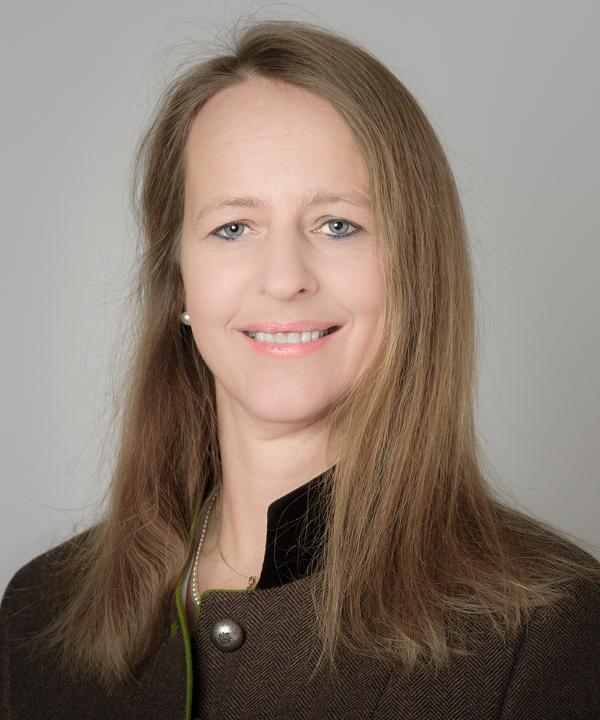 Rechtsanwältin<br/> Tatjana von Groll-Schacht