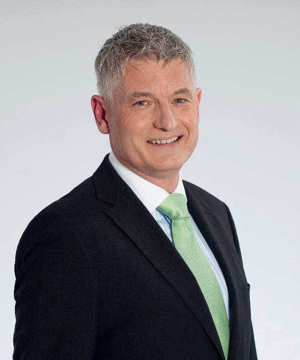 Rechtsanwalt<br/> Lars-Peter Reimers