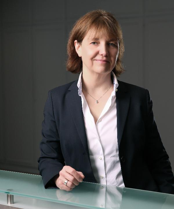 Rechtsanwältin<br/> Monika Schulien