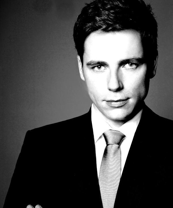 Rechtsanwalt<br/> Philipp Härter