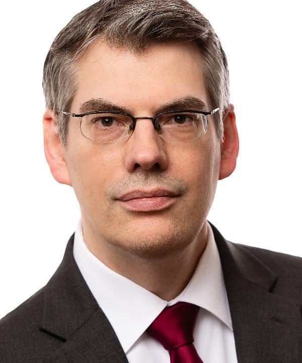 Rechtsanwalt<br/> Peter Wittenberg