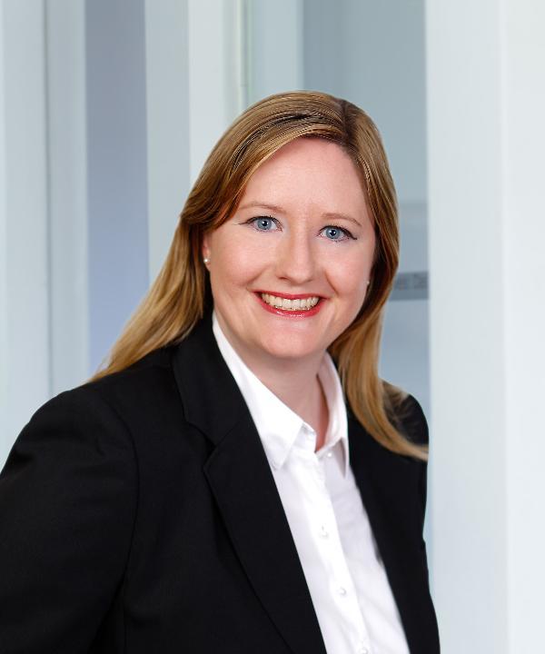 Rechtsanwältin<br/> Alexandra Himmelreich