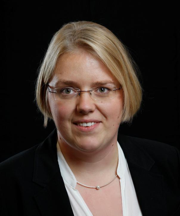 Rechtsanwältin<br/> Sandra Wolf