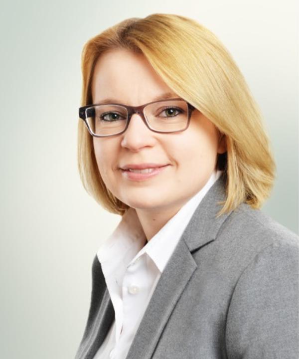 Rechtsanwältin<br/> Helene Buss