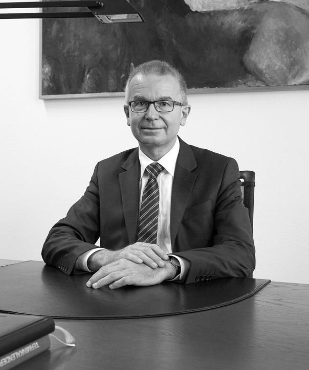 Rechtsanwalt<br/> Jörg Franke