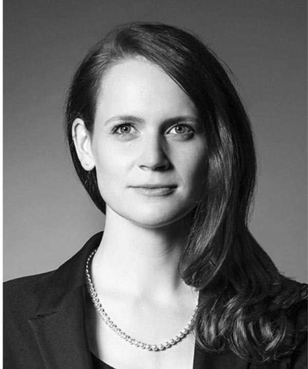 Rechtsanwältin<br/> Tatjana Wink
