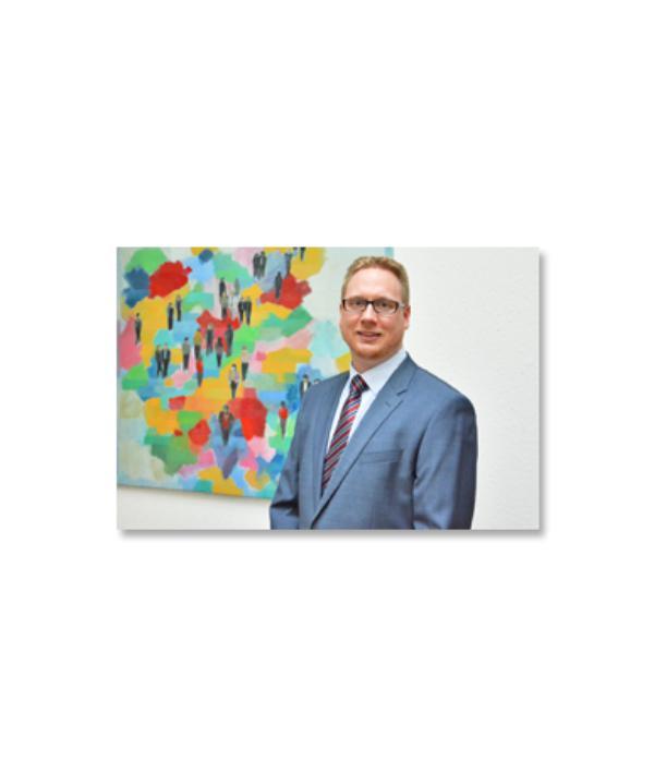 Rechtsanwalt<br/> Mirko Gerke