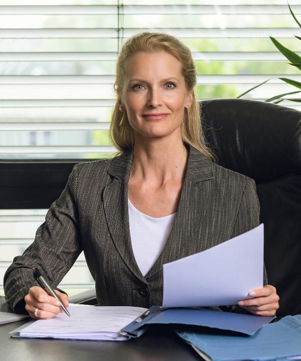 Rechtsanwältin<br/> Liza Katherine  Rothe