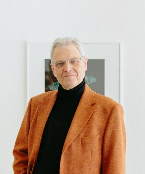 Rechtsanwalt<br/> Eberhard Block