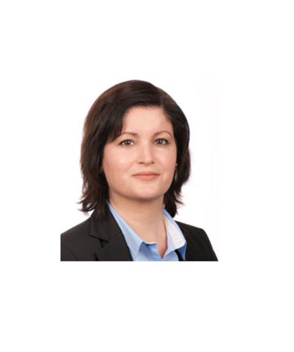 Rechtsanwältin<br/> LL.M. Selver Erdem in Anstellung