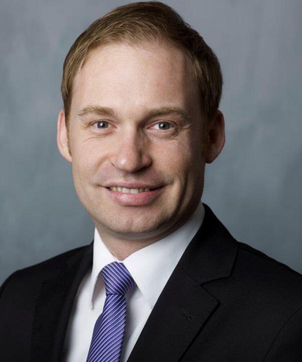 Rechtsanwalt und Notar<br/> Markus Gesser