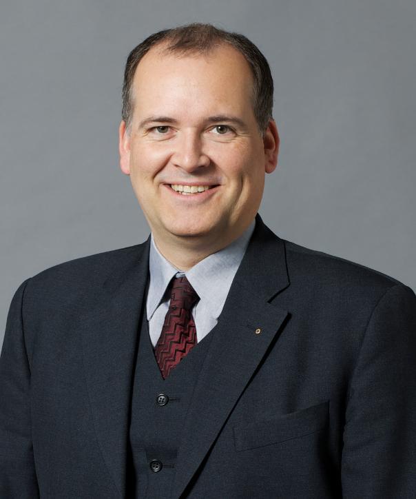 Rechtsanwalt und Notar<br/> Clemens Ott