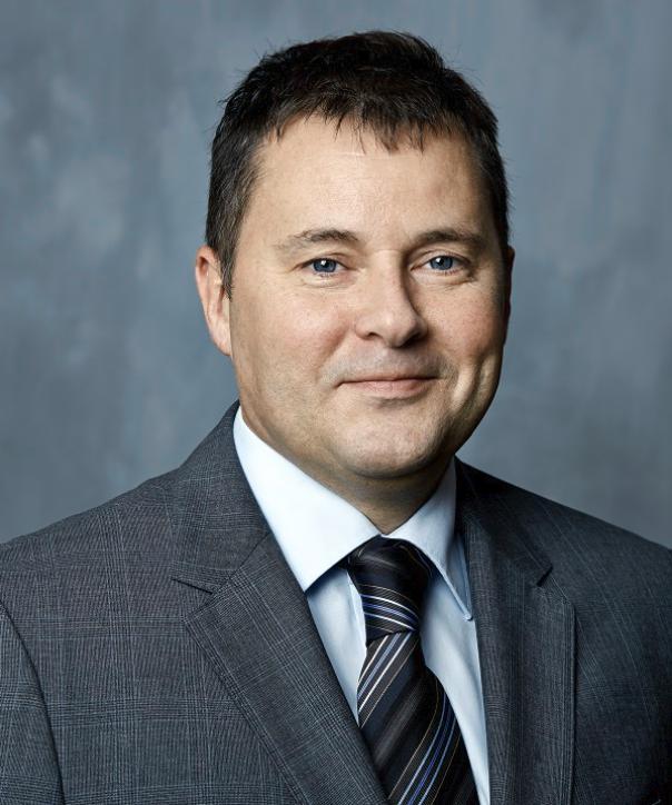 Rechtsanwalt und Notar<br/> Ulrich Hassinger