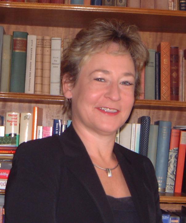 Rechtsanwältin<br/> Heike Köth-Lanio