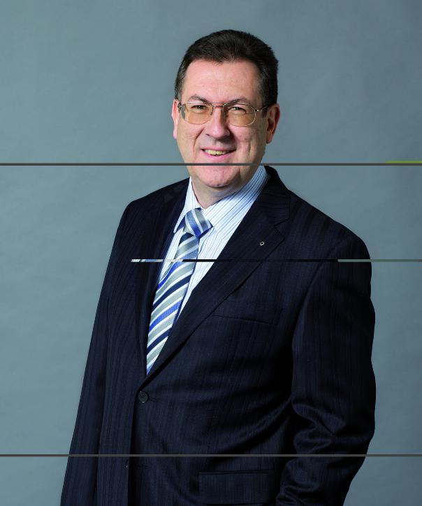 Rechtsanwalt und Notar<br/> Dr. Thomas Lanio