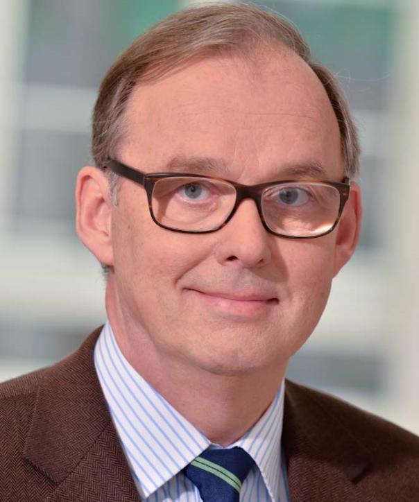 Rechtsanwalt<br/> Franz-Josef Seidler